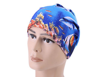 China Breathable Speed Dry Seamless UV  Headwear Scarf Not Deformation Not Faded factory